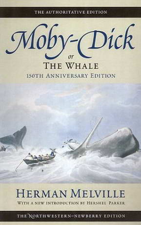 Melville metaphysics moby dick